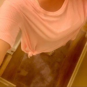 NEW LISTING ‼️ Waffle Knit Tunic Dress NWT…
